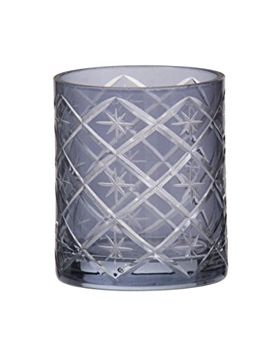 yankee candle 2016Holiday Party Winter Accessories–Grigio inciso Stella