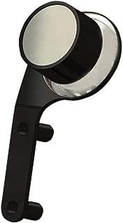 Klock Werks KW05010380B iOmounts Handlebar Perch Mount Kit - Left Hand - Black