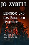 Das Zeitalter des Kometen #24: Lennox und das Ende der Unschuld
