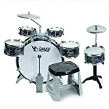 LINGLING-Drum Drum Sets kids drum set Makes the Ultimate Gift Boy Girl Musical