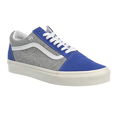 Vans Unisex Old Skool Dodgers