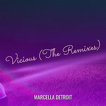 Vicious Bitch (The Remixes)