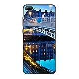 Generico Coque 9 Lite Housse Honor 9 Lite Villes européennes Dublin, Irlande/Coque Imprimer Aussi...