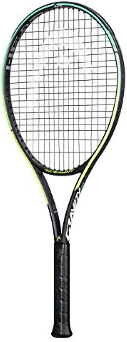 Racchetta da tennis head gravity lite 2021 misura 0 multicolore (multicolore) 233851 S