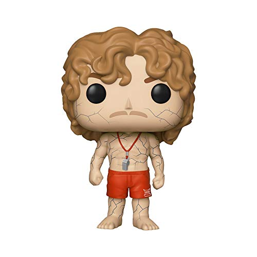 POP Television: Stranger Things - Flayed Billy