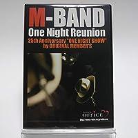 M-BAND / One Night Reunion [DVD]