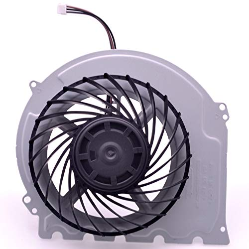 Deal4GO CPU Cooling Fan Replacement G85G12MS1CN-56J14 for PS4 Slim CUH-2XXX CUH-21xx CUH-22xx CUH-20 - http://coolthings.us