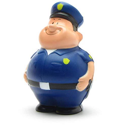 Poli Bert I Knautschfigur I Stressball I Anti-Stress I Handtrainer I H: 10 cm