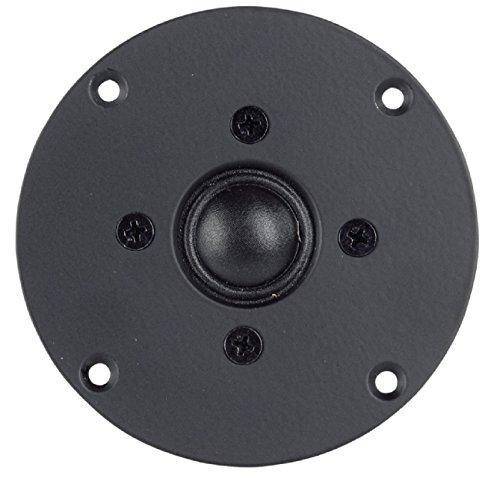 'Visaton VS-G20SC/8–Lautsprecher (2,03cm (0.8), 2cm, 120W, 180W, 1200–30000Hz, 390g)