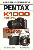 Pentax K1000, P30n/P3n and P30t