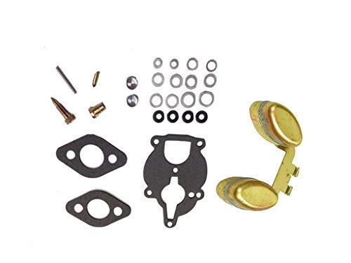 I-Joy LQ39 Carburetor Repair Kit Float Fit for Zenith Wisconsin Engine VH4D VHD TJD THD AHH 100% New Replaces LQ39