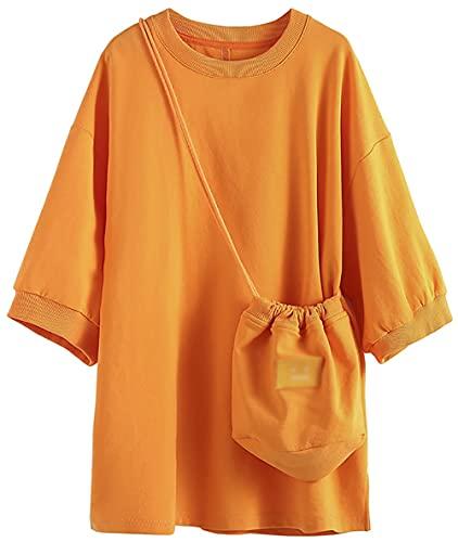 Spódnice dziewcząt, spódnice dla dzieci, sukienki wiosenne, ubrania, duże spódnice dla dzieci, wiosenne i letnie sukienki, małe sukienki dziewcząt, żółte sukienki yellow-160cm