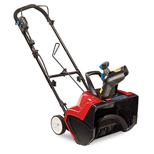 Check Out This Toro 38361 Power Shovel Electric Snow Thrower (Renewed)
