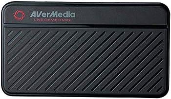 AVerMedia Live Gamer Mini Full HD 1080P Video Recording