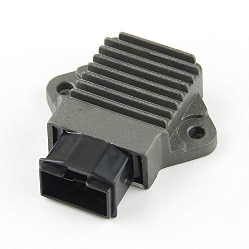 QIUXIANG Regulador de Voltaje de Metal de Motocicleta Rectificador Motorbike Fit para Husqvarna WRE125 SMS125 TE250 TXC250 TE310 TXC310 SMT450 SMT510