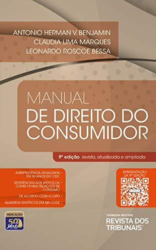 Manual De Direito Do Consumidor 9º Edição