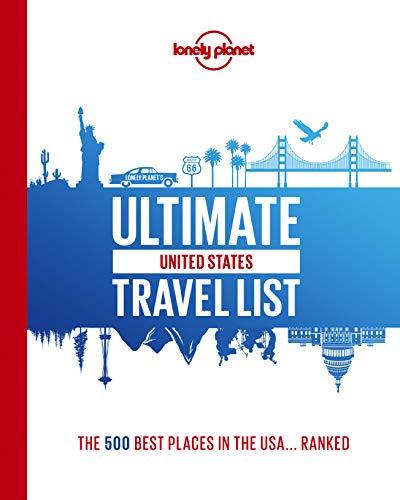 Ultimate USA Travel List 1