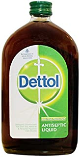 Antiseptic Disinfectant Liquid 500ml soap by Dettol