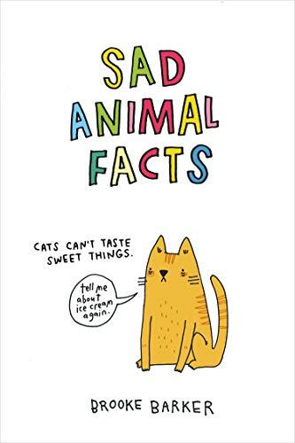 Sad Animal Facts