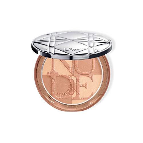 Dior Mineral Nude Bronze, Bronceador e iluminador facial - 100 gr.