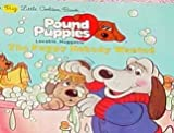 The Puppy Nobody Wanted (Pound Puppies (Big Little Golden Books))