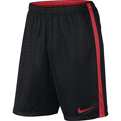 Nike Academy Jaq, Pantaloncini Uomo, Nero, S
