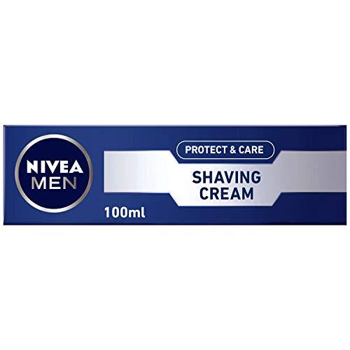 Nivea For Men Douceur creme rasage 100ml
