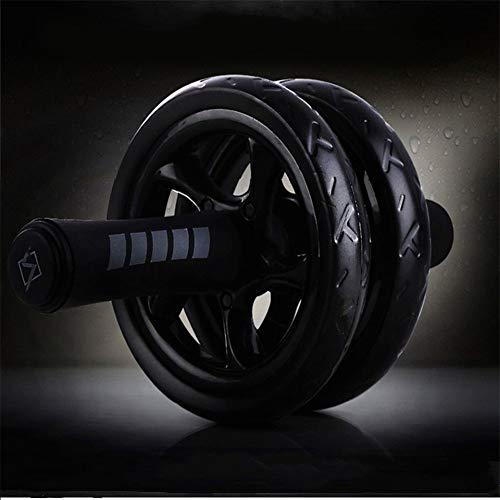 Abnormal Noise Abdominal Wheel, Heimtrainingsgeräte, Core-Trainingsgerät mit Widerstand, Trainingsmatte mit Fitness