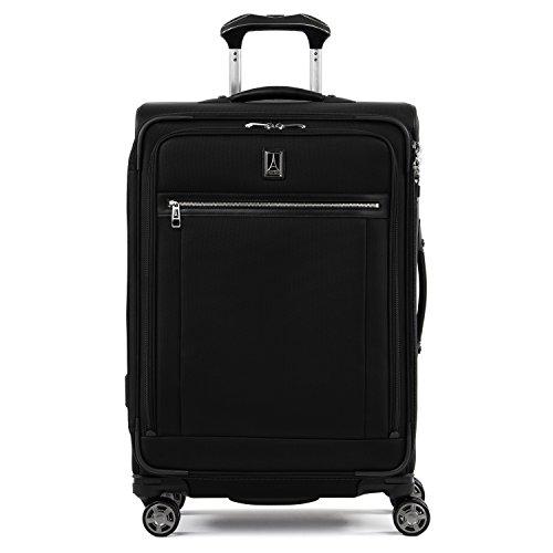 Travelpro Platinum Elite-Softside Expandable Spinner Wheel Luggage