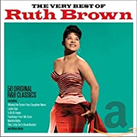 The Very Best Of Ruth Brown [Import]