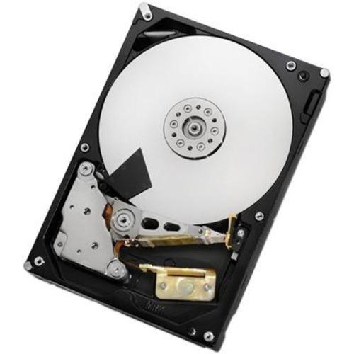 Hitachi 0S03363 4TB interne Festplatte (8,9 cm (3,5 Zoll), 7200rpm, 64MB Cache, SATA)