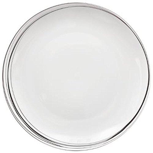 Secret de Gourmet - Lot de 6 Assiettes Plates\