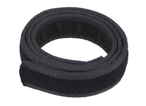 MFH Ceinture Intérieur avec Fermeture Velcro Noir
