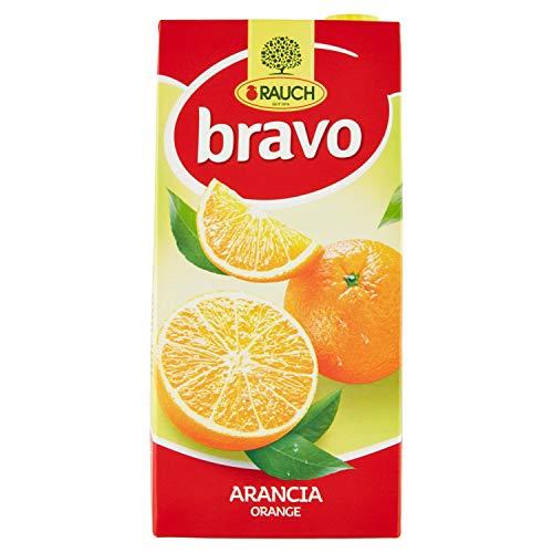 Rauch Bravo Nectare di Arancia, 2000ml