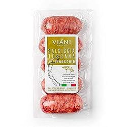 Salsiccia sausage