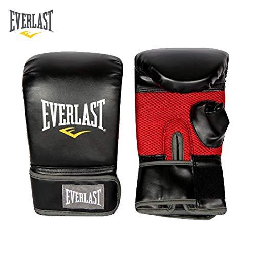 Everlast MMA Heavy Bag Gloves (Black)