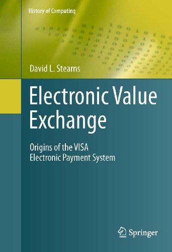 Electronic Value Exchange: Origins …