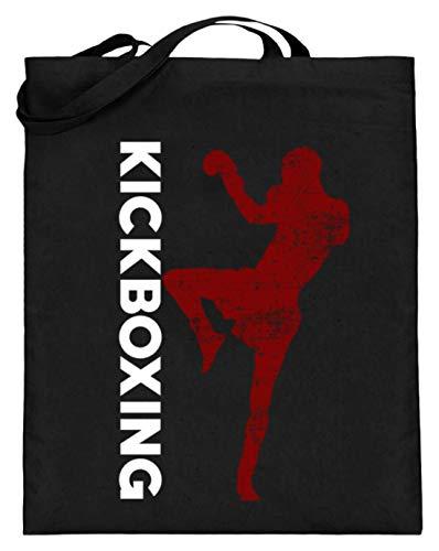 generisch Cooles Kickboxen Kickboxer...