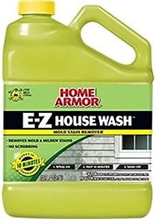 2 Pack of Home Armor FG503 E-Z House Wash, 1-Gallon