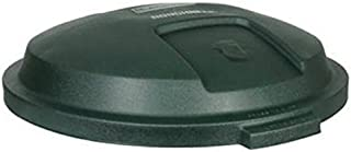 Rubbermaid Trash Can Lid, 32-Gallon