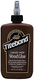 Franklin International 5013 Titebond Liquid Hide Glue, 8-Ounce by Titebond