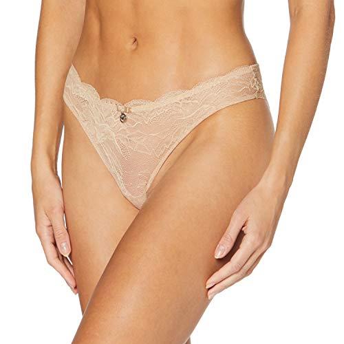 Emporio Armani Underwear Essential Cotton Brazilian Brief Ropa Interior para Mujer