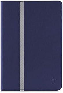 Belkin Cinema Stripe PU Leather Folio Case for 10 inch Samsung Galaxy Tab 3 10-inch - Ink