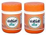 sanjivani super cream for fungal infection (pack of 2)