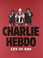 Les 20 ans de Charlie Hebdo 1992-2012 de Charb