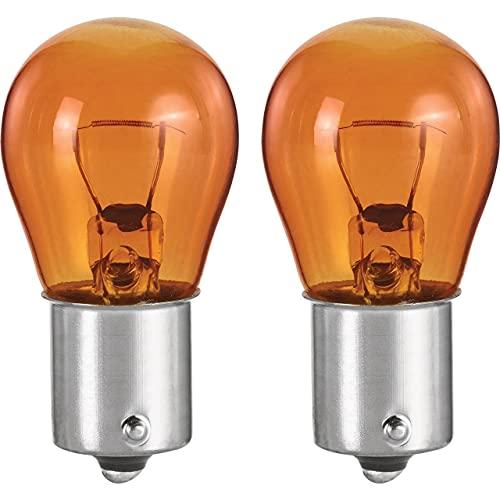 Formula 10760 1 PY21W 12V Signallampe SL 104AutoLampenHalogen-Signallampen12V,21W,fürAuto,PKW,2erBlister