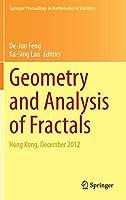 Geometry and Analysis of Fractals: Hong Kong, December 2012 (Springer Proceedings in Mathematics & Statistics (88))
