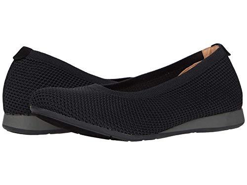 Comfortiva Gildee Black Knit Mesh 8.5 M (B)