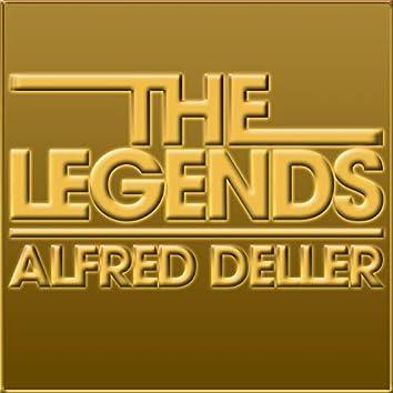 The Legends - Alfred Deller