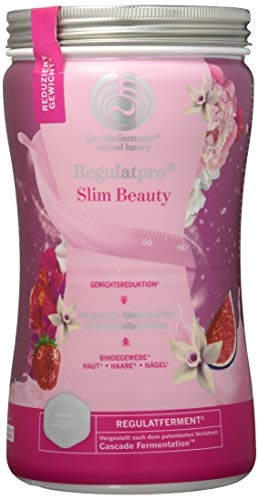 Regulatpro Dr. Niedermaier Regulatpro Slim Beauty Abnehm-Drink, 1er Pack(1 x 540 g)